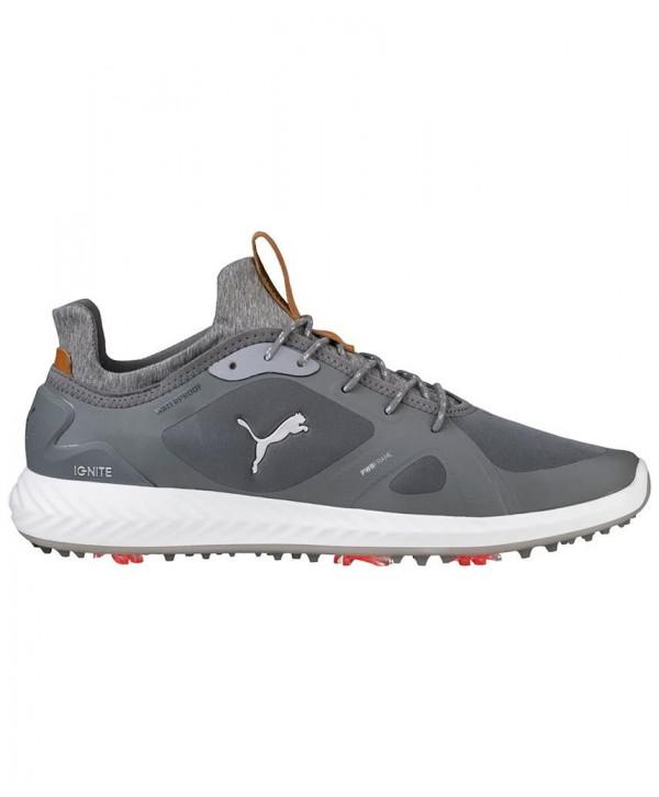 Pásnské golfové boty Puma Ignite Sport