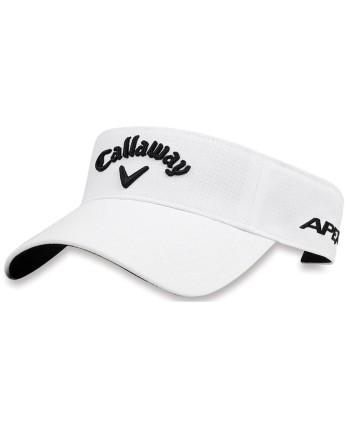 Callaway Tour Authentic Low Pro Visor 2018