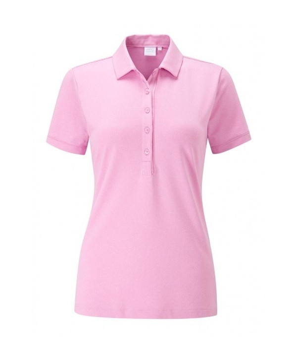 Ping Collection Ladies Summer Polo Shirt