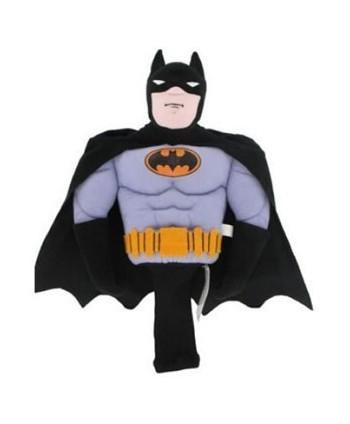 Headcover na driver s motivem Batman