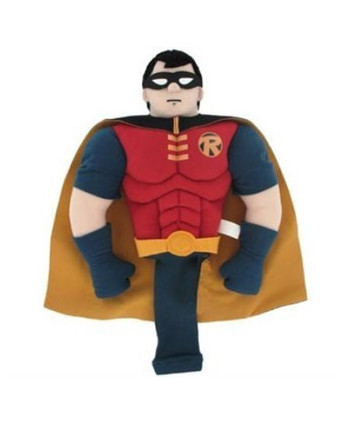 Headcover na driver Robina od společnosti Warner Brothers