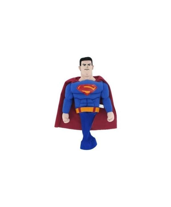 Headcover na driver s motívom Superman