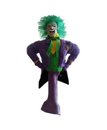 Headcover na driver s motivem Joker