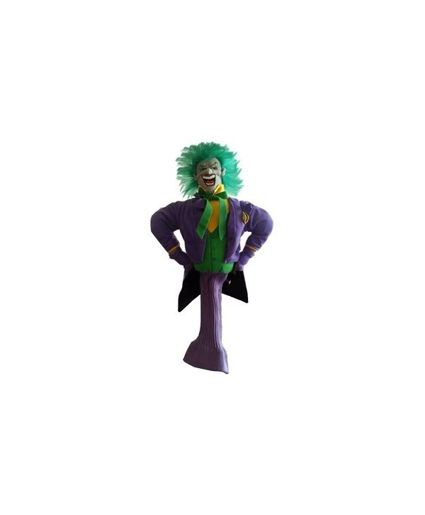 Headcover na driver Warner Brothers Villian Joker