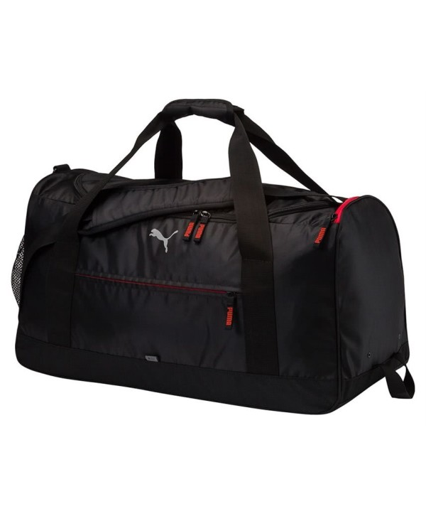 009a1ba8fe ... Duffel Bag 2018. Cestovní taška Puma Formation Performance