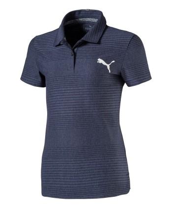 Dievčenské golfové tričko Puma Aston