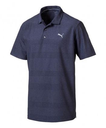 Pánské golfové triko Puma Aston Polo Shirt 2018