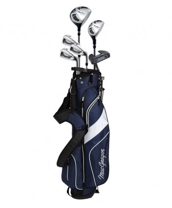 MacGregor Ladies CG2000 Half Package Set (Graphite Shaft)