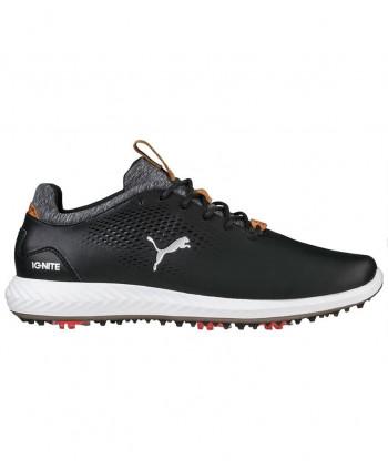 Dětské golfové boty Puma Tour Lux