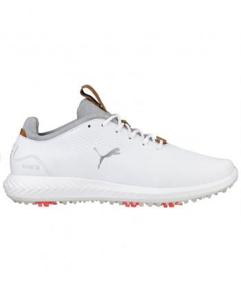 Detské golfové topánky Puma Tour Lux