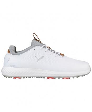 Pánske golfové topánky Puma Ignite PWRADAPT Lux 2018