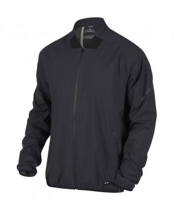 Oakley Mens Velocity Storm Shell Jacket