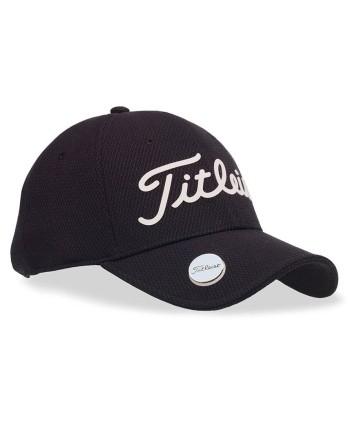 Golfová kšiltovka Titleist Performance Ball Marker Cap