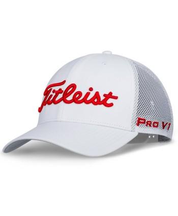 Golfová kšiltovka Titleist Tour Mesh SnapBack Cap