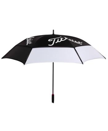 Golfový deštník Titleist Tour Double Canopy