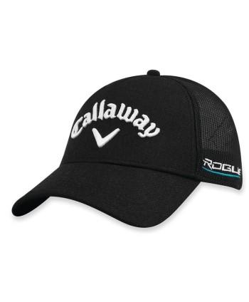 Pánska golfová šiltovka Callaway Tour Authentic Trucker Cap 2018