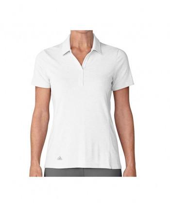 Dámske golfové tričko Adidas Rangewear 2018