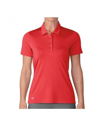 Dámske golfové tričko Adidas Ultimate 365 2018