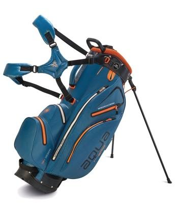Nepromokavý bag na nošení Big Max Aqua Hybrid