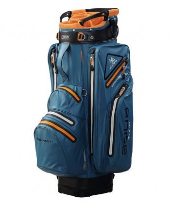 Golfový bag na vozík Big Max I-Dry Aqua Tour 2016