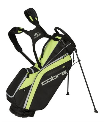 Cobra King Ultralight Stand Bag