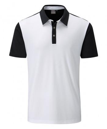 Pánske golfové tričko Ping Collection Keyes