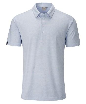 Pánske golfové tričko Ping Collection Harvey 2018