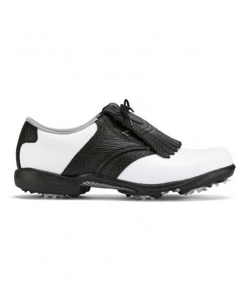 Dámske golfové topánky FootJoy DryJoys 2018