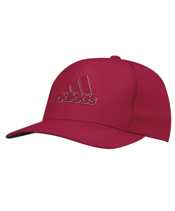 Pánská golfová kšiltovka Adidas Delta