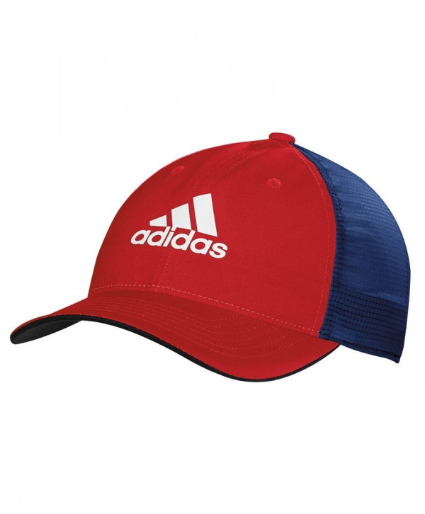 Golfová kšiltovka Adidas Lightweight Climacool FlexFit