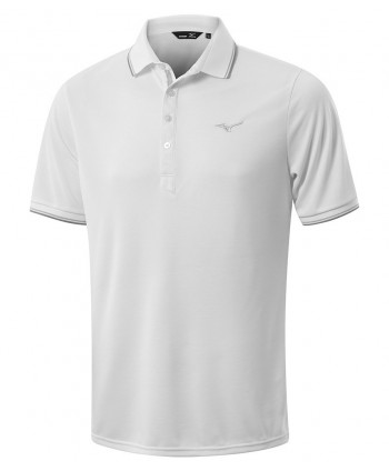 Pánské golfové triko Mizuno Breath Thermo 2018