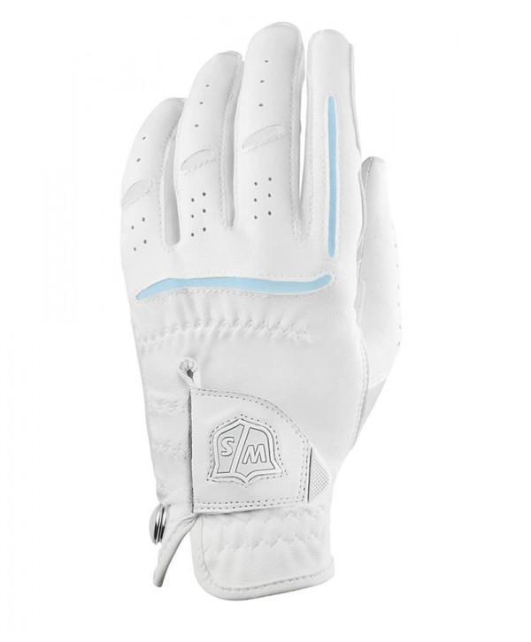 Dámská golfová rukavice Wilson Staff Grip Plus