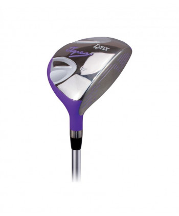 Lynx Golf Ladies Tigress Fairway Wood