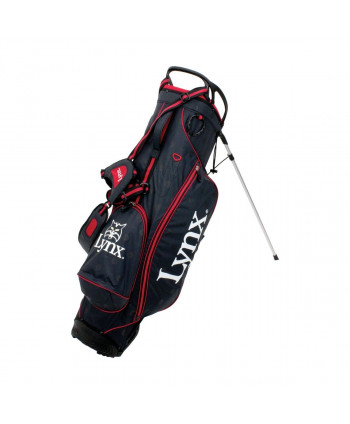Lynx Golf Prowler Stand Bag