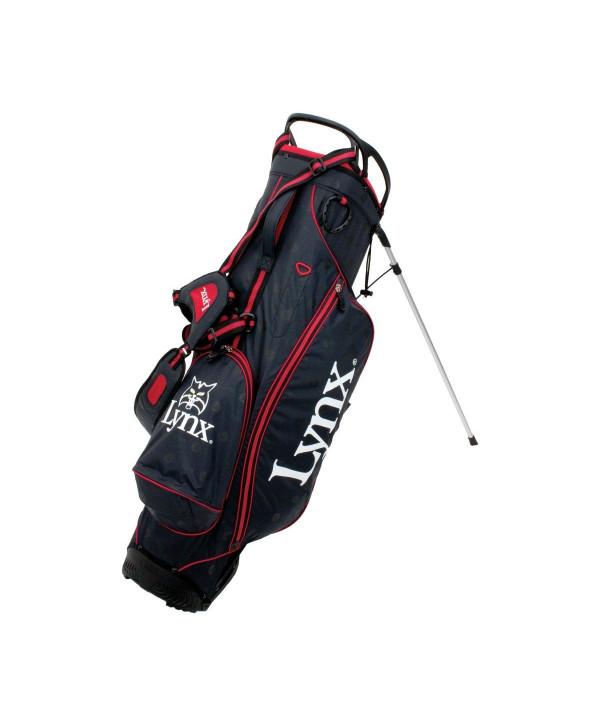 Golfový bag na nošení Lynx Predator