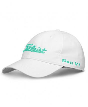 Dámská golfová kšiltovka Titleist Tour Performance Cap 2018