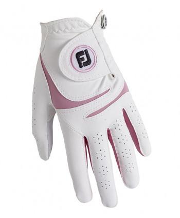 Dámska golfová rukavice FootJoy WeatherSof