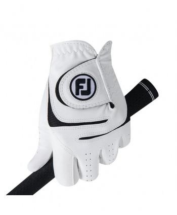 Pánske golfové rukavice FootJoy WeatherSof (pár)