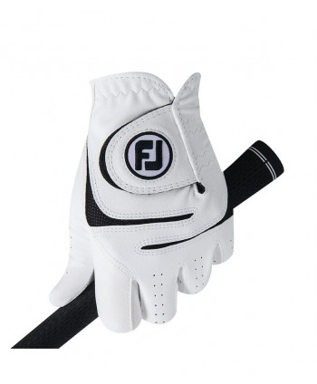 FootJoy Mens WeatherSof Golf Gloves - 2 Pack 2018