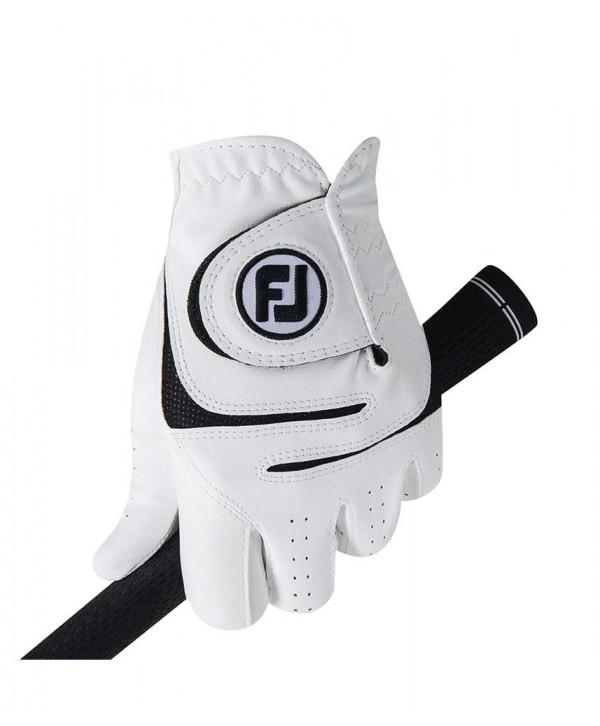 footjoy mens weathersof golf gloves 2 pack 2018 golfiq