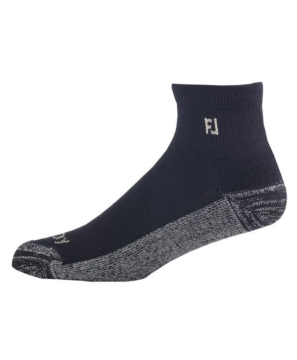 FootJoy Lightweight ProDry Low Cut Socks