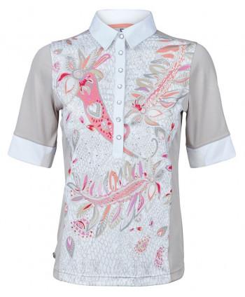 Dámske golfové tričko Daily Sports Lucille Half Sleeve