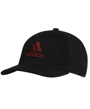 Pánská golfová kšiltovka Adidas Heather Logo