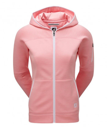 FootJoy Ladies Full Zip Hoodie 2018