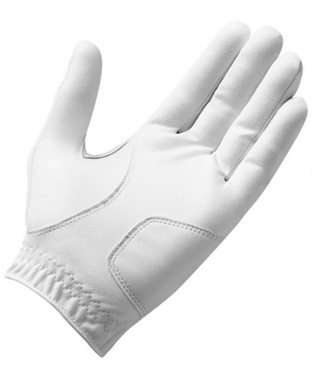 TaylorMade Mens Stratus Leather Glove 2018