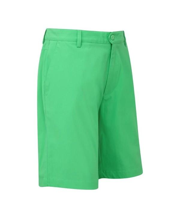 FootJoy Mens Performance Golf Shorts