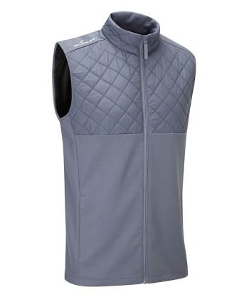 Pánská golfová vesta Stuburt Response Padded