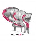 Dámský golfový set Cobra Ladies Fly-Z S 13