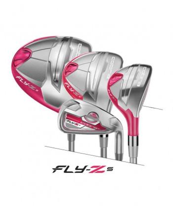 Dámský golfový set Cobra Fly-Z S 11