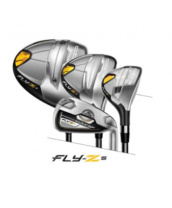 Pánský golfový set Cobra Fly-Z S 11 - ocel